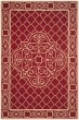 Product Image of Traditional / Oriental Maroon, Gold (B) Area Rug