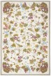 Product Image of Floral / Botanical White (B) Area Rug