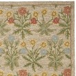 Product Image of Beige, Green (A) Floral / Botanical Area Rug