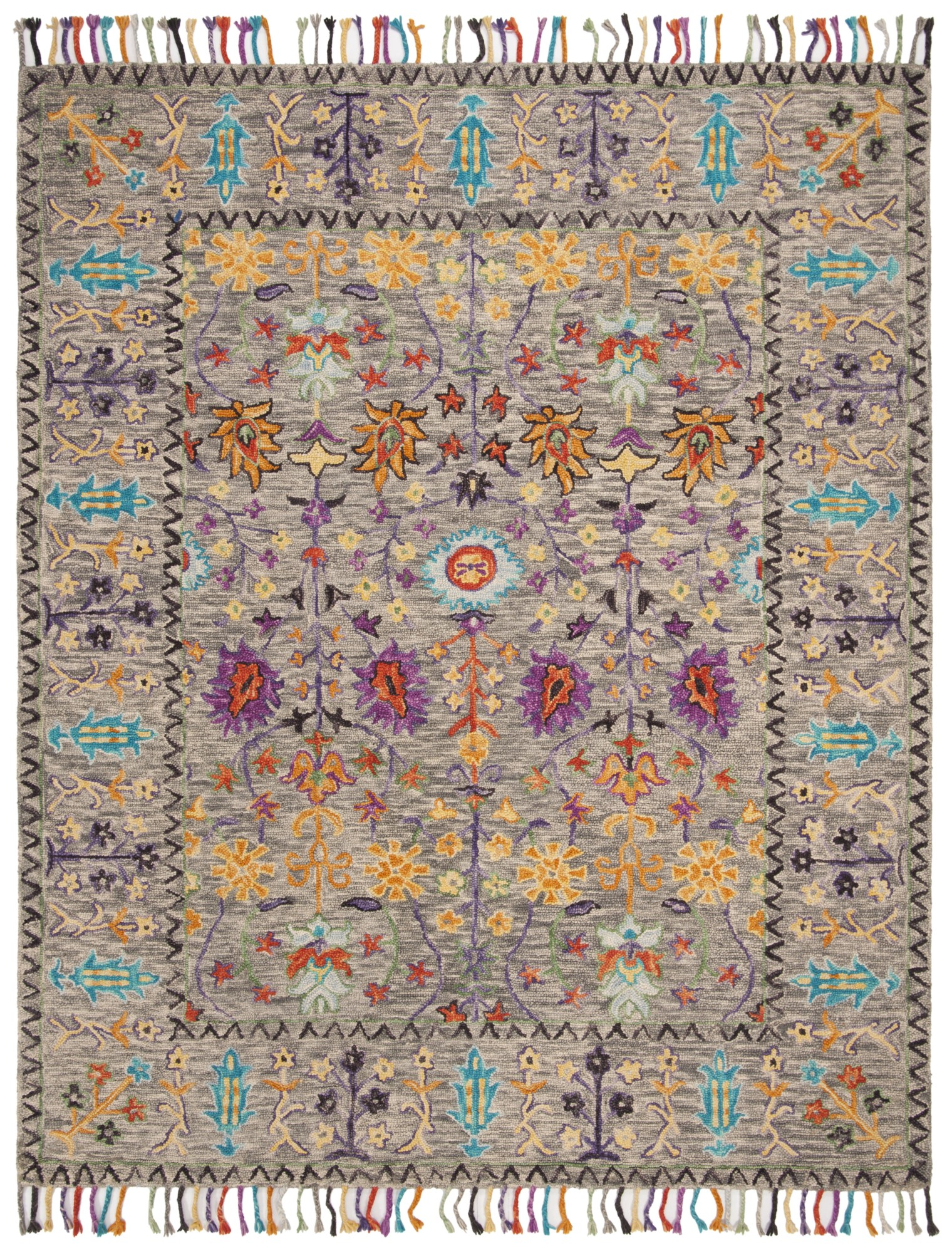 Safavieh Blossom Blm 453 Rugs Rugs Direct