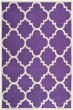 Purple, Ivory (K)