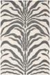 Product Image of Animals / Animal Skins Ivory, Dark Grey (A) Area Rug