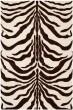Product Image of Animals / Animal Skins Ivory, Brown (V) Area Rug