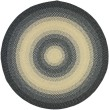 Product Image of Black, Grey (A) Country Area Rug