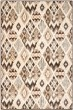 Product Image of Brown, Taupe (360) Transitional Area Rug