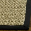 Product Image of Natural, Black (C) Rustic / Farmhouse Area Rug