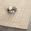 Product Image of Ivory, Beige (A) Rustic / Farmhouse Area Rug