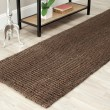 Product Image of Brown (D) Rustic / Farmhouse Area Rug