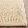 Product Image of Maize, Linen (B) Rustic / Farmhouse Area Rug