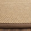 Product Image of Maize, Brown (C) Rustic / Farmhouse Area Rug