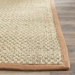 Product Image of Natural, Brown (B) Rustic / Farmhouse Area Rug