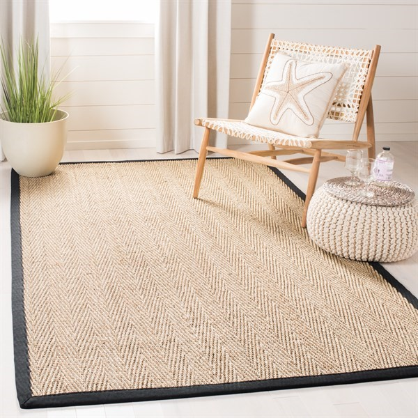 Safavieh Natural Fiber Nf 115 Rugs