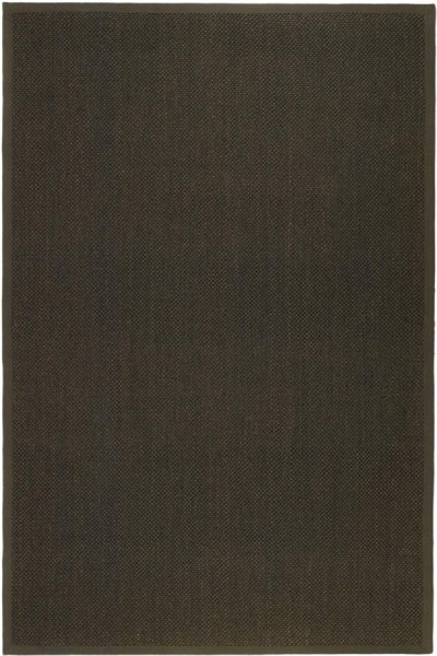 Brown, Brown (D) Natural Fiber Area Rug