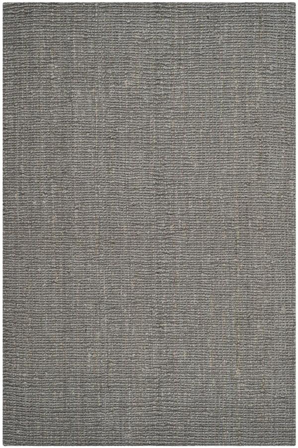 Light Grey (G) Rustic / Farmhouse Area Rug