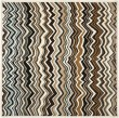 Product Image of Brown (A) Contemporary / Modern Area Rug