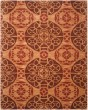 Product Image of Contemporary / Modern Cinnamon (H) Area Rug
