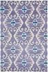 Product Image of Lavender, Ivory (A) Southwestern / Lodge Area Rug
