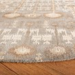 Product Image of Natural (A) Ikat Area Rug