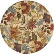 Product Image of Beige (A) Floral / Botanical Area Rug