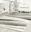 Product Image of Light Grey, Ivory (7912) Transitional Area Rug