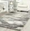 Product Image of Grey, Ivory (8012) Transitional Area Rug