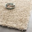 Product Image of Natural (N) Shag Area Rug