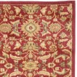 Product Image of Red, Gold (1671-4020) Traditional / Oriental Area Rug