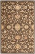 Product Image of Traditional / Oriental Brown, Gold (1671-2520) Area Rug