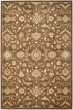 Product Image of Traditional / Oriental Brown, Green (1671-2552) Area Rug