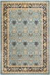 Product Image of Traditional / Oriental Light Blue, Navy (6070) Area Rug