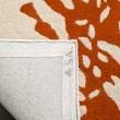 Product Image of Beige, Terracotta (B) Floral / Botanical Area Rug