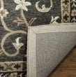 Product Image of Grey, Taupe (A) Traditional / Oriental Area Rug
