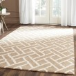 Product Image of Beige, Ivory (H) Transitional Area Rug