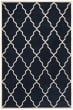 Product Image of Moroccan Dark Blue (J) Area Rug