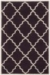 Product Image of Moroccan Dark Purple (P) Area Rug