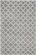Product Image of Moroccan Dark Grey, Ivory (D) Area Rug