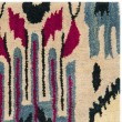 Product Image of Beige, Blue (A) Ikat Area Rug