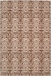 Product Image of Creme, Brown (1125) Contemporary / Modern Area Rug