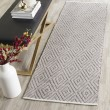 Product Image of Grey, Ivory (A) Rustic / Farmhouse Area Rug