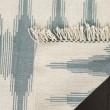 Product Image of Ivory, Blue (A) Southwestern / Lodge Area Rug
