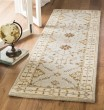 Product Image of Light Grey, Cream (B) Traditional / Oriental Area Rug