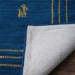 Product Image of Blue (A) Bordered Area Rug