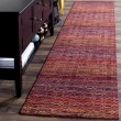 Product Image of Red (A) Transitional Area Rug