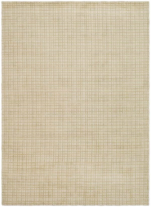 Beige (A) Casual Area Rug