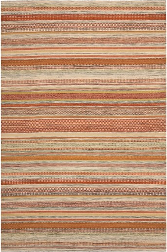 Striped Kilim STK-311 arearugs