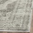 Product Image of Grey (770) Traditional / Oriental Area Rug