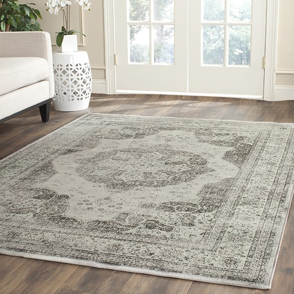 safavieh grey rug