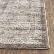 Product Image of Brown, Ivory (B) Traditional / Oriental Area Rug