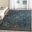 Product Image of Blue, Yellow (2333) Traditional / Oriental Area Rug