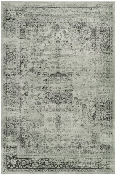 Spruce, Ivory (2111) Traditional / Oriental Area Rug